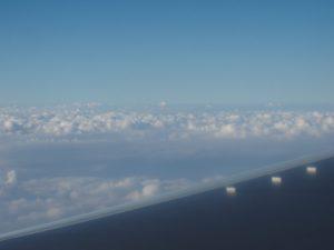 Chap flights - view