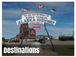 Destinations Title