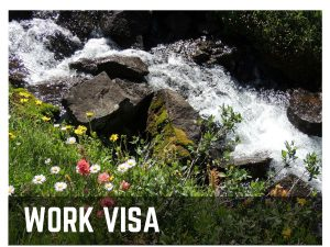 Work Visa Canada