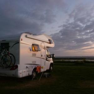 Camper Rental - Motorhome