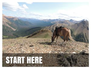 Start Here Backcountry Canada