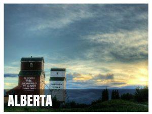 Alberta Destination