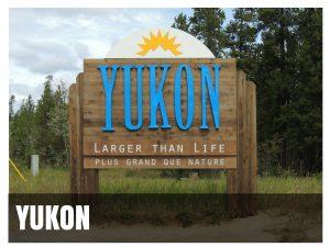 Yukon Destination