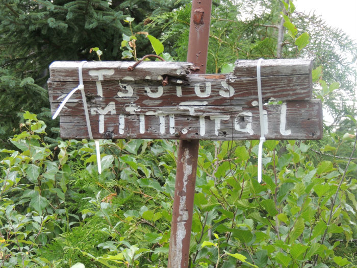 tsuius-mountain-sign