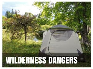 Wilderness Dangers