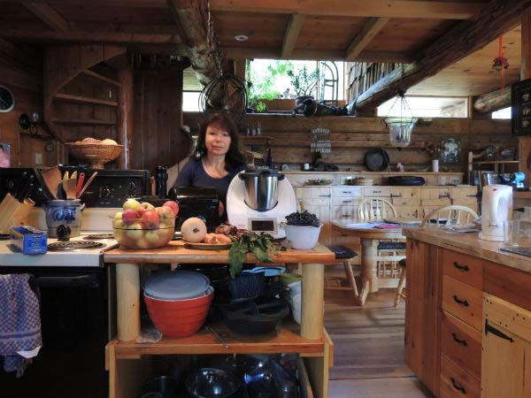 My Backcountry Thermomix Kitchen