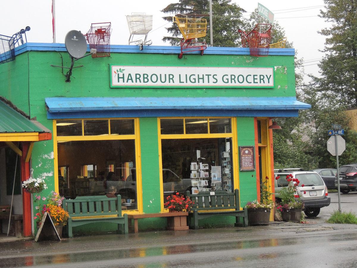 Harbour Light General Store Stewart