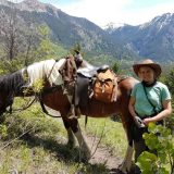 Learn English on a Wilderness Ranch