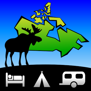 Ultimate Canadian Campground Project