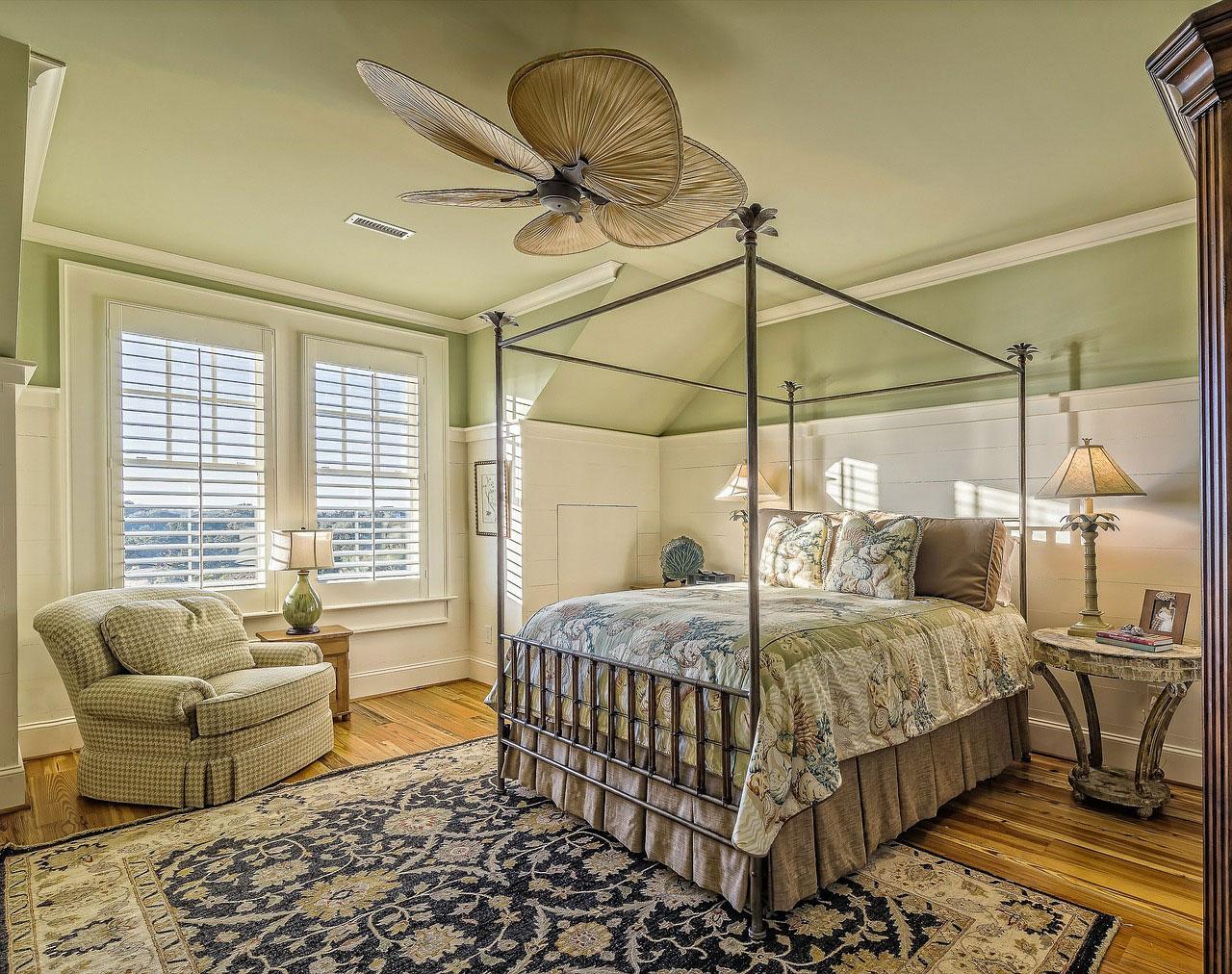 Renting Accommodation